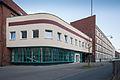 Appel Feinkost building Engelbosteler Damm Hanover Germany.jpg