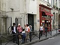 Apud sinagogo en Le Marais.jpg