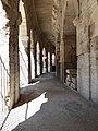 Arènes d'Arles - Couloir extérieur.jpg