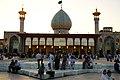 Aramgah-e Shah-e Cheragh (20970484710).jpg
