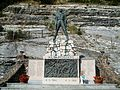 Arcevia monumento al partigiano.jpg