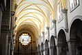 Arches. Church of Saint Catherine. Bethlehem 040 - Aug 2011.jpg
