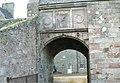 Archway entrance - geograph.org.uk - 1115540.jpg