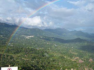 Cachipay, Cundinamarca Municipality and town in Cundinamarca, Colombia