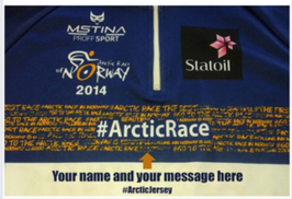 Arctic Race of Norway Leader Jersey.png