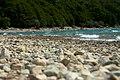 Argentina - Bariloche 031 - beachcombing (6797346605).jpg