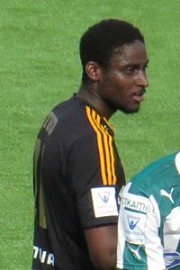 Ariel Ngueukam