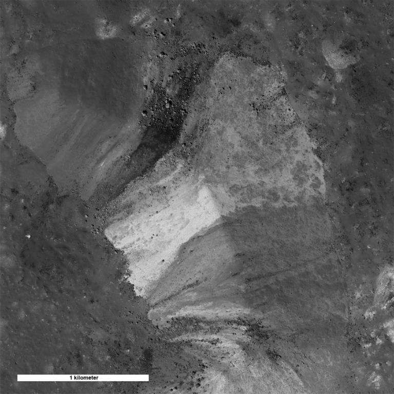 кратер Аристарх