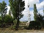 Armenia, Gagarin. Yuri Gagarin's monument 03.jpg