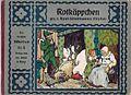 Arpad Schmidhammer - Rotkäppchen-Verlag Josef Scholz, Mainz ca 1910.jpg