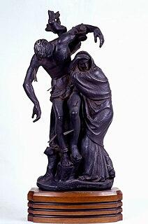 Arrigo Minerbi Italian sculptor