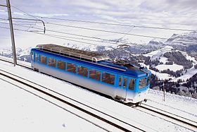 Image illustrative de l'article Rigi Bahnen