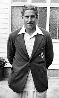 Arthur Fagg English cricketer
