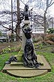 Arthur Sullivan memorial in Victoria Embankment Gardens 01.jpg