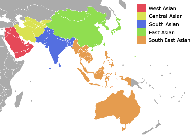 Asean Football Federation countries