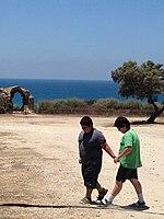 Ashkelon national park IMG 7107.jpg