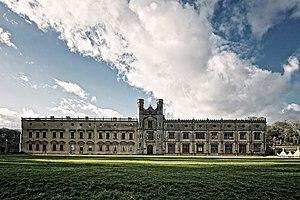 Ashton Court - Image: Ashton Court Estate