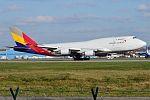 Asiana Cargo, HL7413, Boeing 747-48E BDSF (30595960634).jpg