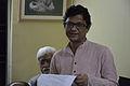 Asim Kumar Poddar Speakes - Opening Ceremony - PAD 3rd Free Short Term Course on Photoshop - Kolkata 2016-02-06 0976.JPG