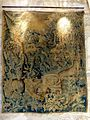 Asnières-sur-Oise (95), abbaye de Royaumont, tapisserie (sujet, date et provenance non renseigné) 02.JPG