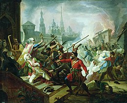 Assault of Kazan by Pugachev by Moller.jpg