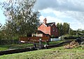 Aston Lock and Cottage, Trent and Mersey Canal, Staffordshire - geograph.org.uk - 591560.jpg