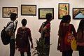 Atanu Ghosh - Solo Exhibition - Kolkata 2014-09-16 8057.JPG