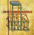 Athenaeus Mechanicus, Mechanica, Paris, Graec. 2442.jpg