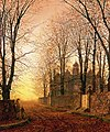 Atkinson Grimshaw 1836-1893 - British Victorian-era painter - Tutt'Art@ (9).jpg
