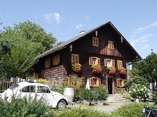 Attersee Fromingerhaus