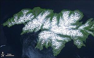 Attu Island - Attu Island