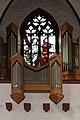 Ausschnitt Otgelempore, Liebfrauenkirche Koblenz.jpg