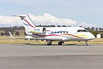 Australian Corporate Jet Centres (VH-JPQ) Canadair CL-600-1A11 Challenger 600 taxiing at Wagga Wagga Airport (3).jpg