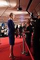 Austrian Sportspeople of the Year 2014 red carpet 18 Maria Höfl-Riesch.jpg
