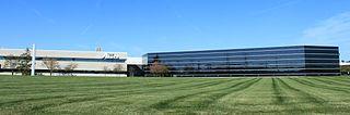 Flat Rock Assembly Plant