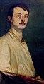 Autoportret z paletą - Bolesław Barbacki.jpg
