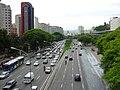 Avenida 23 de Maio, sentido norte - panoramio.jpg