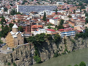 Avlabar district of Old Tbilisi.jpg