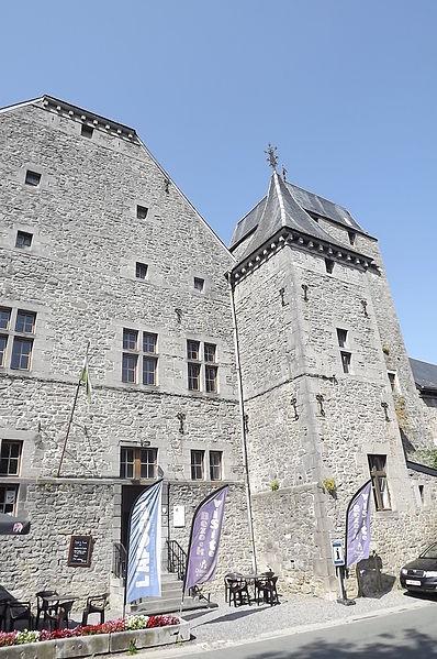 Château, dit de l'Avouerie