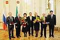 Awarding Tatarstan State Prize in the Field of Science and Technology (2010-12-30) 26.jpg