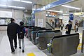 Ayase-station-ticketgates-april21-2015.jpg
