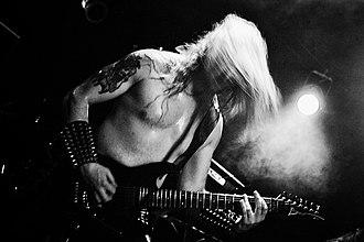 Azarath (band) - Necrosodom, 2011