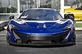 Azure Blue McLaren P1 (13709182714).jpg