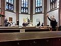 Böhm Advent cantata, Dreikönigskirche, Frankfurt.jpg
