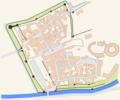Büdingen Stadtplan Altstadt Schlaghaus.png