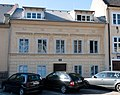 Bürgerhaus, Klosterneuburg, Rathausplatz 17 026.jpg