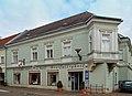 Bürgerhaus 10932 in A-2460 Bruck an der Leitha.jpg