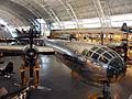 B-29 Superfortress Enola Gay on display.jpg