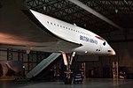 BAC Aerospatiale Concorde 102 'G-BOAA' (25027616897).jpg