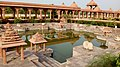 BAPS Shree Swaminarayan Mandir- Pailan- West Bengal-DSC 0005.jpg